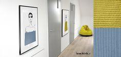 malarstwo, grafika, rysunek - zdjęcie od Iwona Bilska 2 - Hol / Przedpokój - Styl Nowoczesny - Iwona Bilska 2