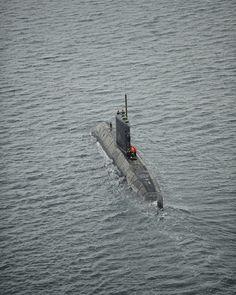 HMCS Victoria (Victoria class submarine - Canada)