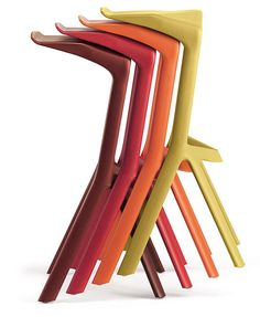 f5d9735bc7 bar chair by Konstantin Grcic Chair Design