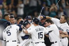 Seattle Mariners vs. Baltimore Orioles - 8/12/15 MLB Pick, Odds, and Prediction