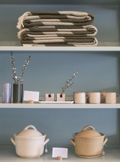 Everyday Needs Store in Auckland, New Zealand | Remodelista