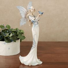 Butterfly Blessing Fairy