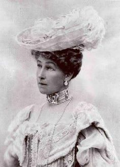 Stephanie of Belgium