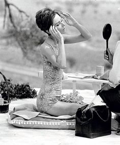 This is a blog dedicated to Audrey Hepburn. She was elegant and beautiful. About Audrey:...