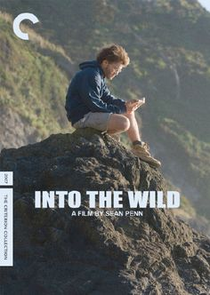 Into the wild - Sean Penn (2007)  One of the great films - Alexander Supertramp takes himself Into the Wild, to escape civilisation, materialism and cruelty. Truly incredible story of courage, selfishness, adventure and passion.