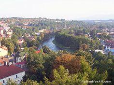 Cieszyn, Poland  Google Image Result for http://pictures.polandforall.com/images/cieszyn-olza-cesky-tesin-view-from-piastowska-tower.jpg