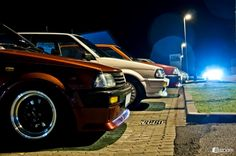 Toyota Starlet Ep71 Sport Turbo Intercooler 1985 Picture 11