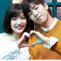 Lee hyun woo and joy Lee Hyun Woo, Asian Actors, Korean Actors, Korean Dramas, The Liar And His Lover Kdrama, Lovely Love Lie, K Pop, Crude Play, Love 020