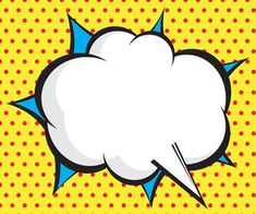 speech bubble pop art,comic book background - Comprar este vetor do stock e expl. Comic Book Background, Pop Art Background, Cartoon Books, Comic Books, Fiesta Pop Art, Pop Art Party, Bubble Drawing, Desenho Pop Art, Art Studio Design