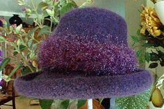 """""""Cellophane"""" by Millinery Madness"""