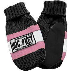 Gongshow Breast Cancer Mittens