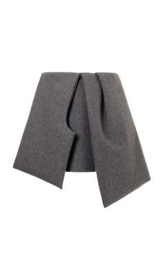 Shop Bow Skirt by J.W. Anderson Now Available on Moda Operandi