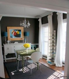 Image result for sherwin williams black fox office