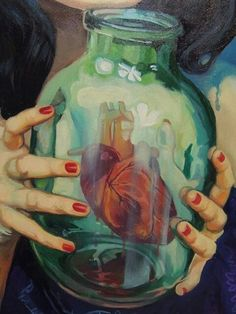 jar of heart