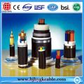 Single Core LSZH Material Insulated Fire Retardant cable, 300/500V or 450/750V