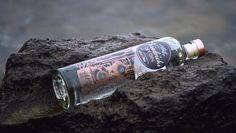 Gin, Bottle, Shop, Glass Bottles