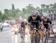 Giro d'Italia Tom Boonen