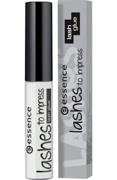 Wimpernkleber lashes to impress lash glue 01