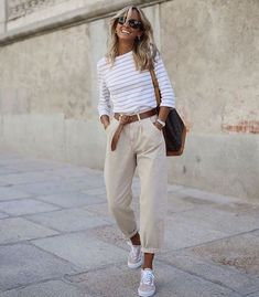 Casual Work Outfits, Mode Outfits, Classy Outfits, Stylish Outfits, Fashion Outfits, Fashion Hacks, Fashion Tips, Casual Lunch Outfit, Smart Casual Work Outfit Women