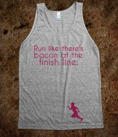 @Leanne if your husband ran, I would buy him this shirt.