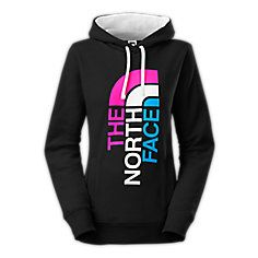 The North face best seller hoodie
