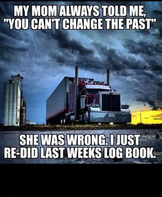 49 Best Trucking Memes images in 2015 | Truck drivers, Big