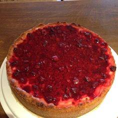 Himbeerschmand Kuchen!!! von Termimaus auf www.rezeptwelt.de, der Thermomix ® Community