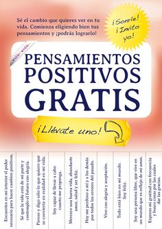 Autoayuda y Superacion Personal Positive Thoughts, Positive Vibes, Coaching, Mr Wonderful, More Than Words, Reiki, Self Love, Affirmations, Psychology