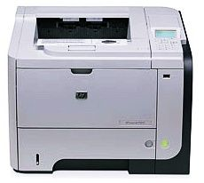 HP LaserJet Enterprise P3015 Printer Driver
