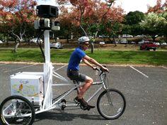 MarchasyRutas  Google Maps mejora sus funciones para los ciclistas