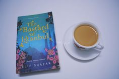 A nice cup of tea and a Book