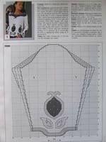 Рисунок Knit Flowers, Knitting, Breien, Tricot, Stricken, Weaving, Knits, Crocheting, Yarns