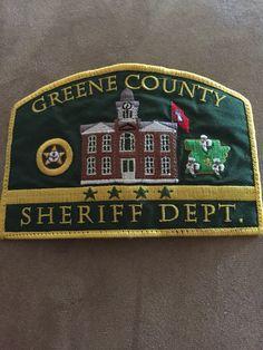 Greene County SO