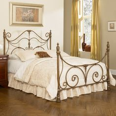beauty beauty bed