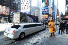 Die Maus in NY
