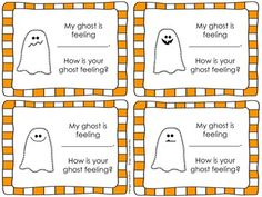 Free Download: Ghost Feelings - My Ghost, Your Ghost