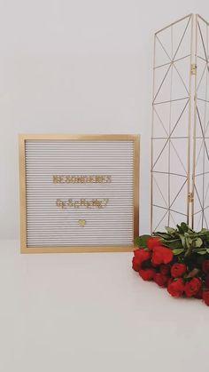 Deine Lieblingsfotos als Lampe - das perfekte Geschenk zum Valentinstag  mit dem Code VPIN20 erhält du bi zum 09.11.2020 sogar 10% Rabatt! Letter Board, Lettering, Anniversary, Valentine Gift For Him, Marriage Anniversary, Gifts, Drawing Letters, Brush Lettering