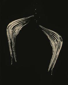 "Masao Yamamoto - from ""Shizuka=Cleanse"" series, number 3035, gelatin silver print yamamotomasao.jp"