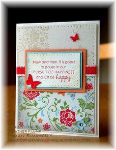 Cards - Encouragement DIY & Crafts