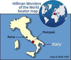 82 Best Pompeii images
