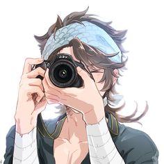 画像 Touken Ranbu Characters, Anime Characters, Mutsunokami Yoshiyuki, Samurai, Boy Character, Boy Art, Me Me Me Song, Akira, Manga Art