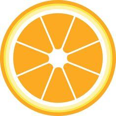 naranja sin