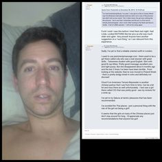 "Matt Smith - smithmatt007 or ""puntsmith""on ukpunting regularly uses prostitutes (especially chinese/asians)"