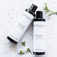 This healthful lightweight conditioner is crafted with the perfect combination of all-organic #coconut, #shea, #olive and #meadowfoam plant oils to naturally nourish and hydrate. Extracts of linden, sage, lavender and peppermint tame and volumize hair. #Balanceconditioner layers beautifully with Balance Shampoo, a holistic duo that will transform the look and feel of your hair. #JoshRosebrook #GreenBeauty #Holistic #OrganicBeauty #BeautyHeroes