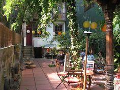 Rota do Cha // Rua Miguel Bombarda 457, Porto