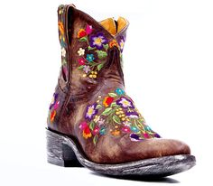 Mexicana Boots I need these in my Life! xx