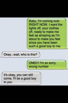 lol wrong number hahahahahahahahahaha