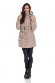 Lashez® is Romania's first truly independent fast fashion retailer targeting young, hip European females aged years old. Fast Fashion, Raincoat, Winter Jackets, Female, Rain Jacket, Winter Coats, Winter Vest Outfits