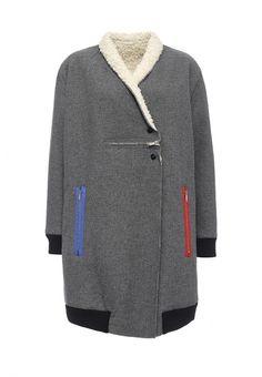 Coat by Iceberg Army Coat, Winter Mode, Sport Chic, Parka, Nike Jacket, Women Wear, Men Sweater, Womens Fashion, Sweaters
