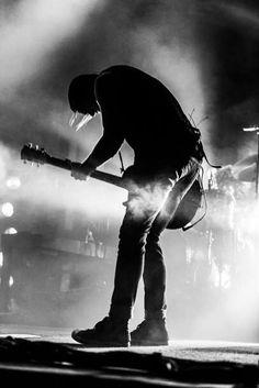 Robin Finck NIN Nine Inch Nails